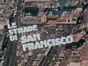 Le strade di San Francisco